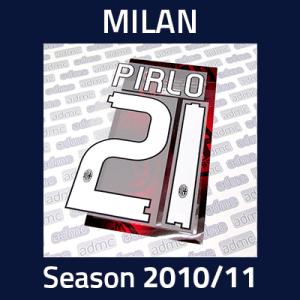 2010/11 Milan