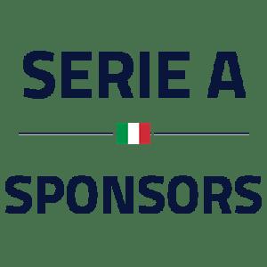Serie A Sponsors