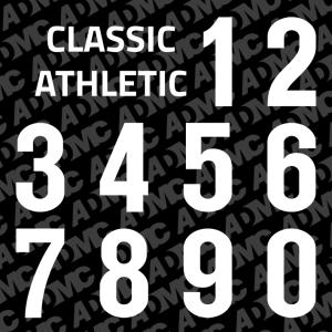 BLOCK - Classic Athletic