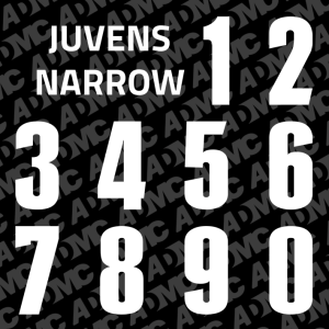FLEX - Juvens Narrow