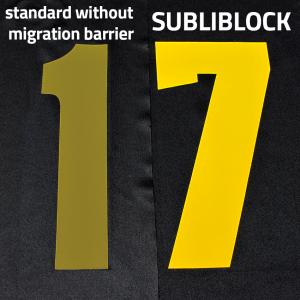 Polyurethane SubliBlock