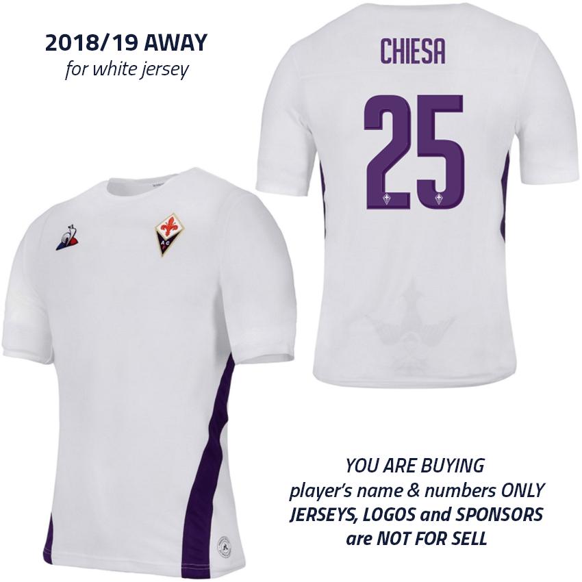 ace4cb5d87f 2018/19 FC Fiorentina - ADMC LLC