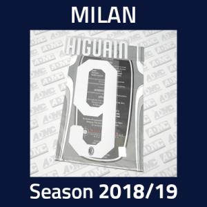 2018/19/20 Milan