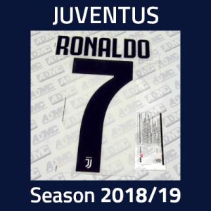 2018/19 Juve