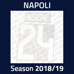 2018/19 Napoli