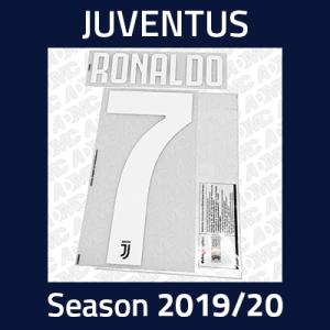 2019/20 Juve