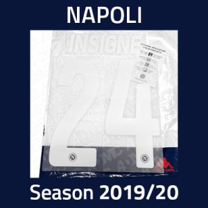 2019/20 Napoli
