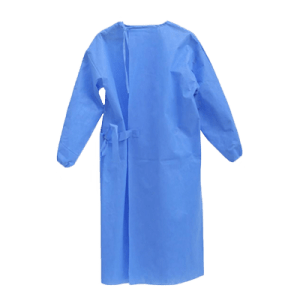Personal Protective Equipment Products Isolation Gown