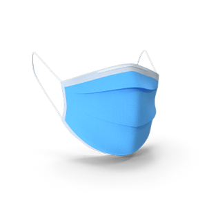 Products Ear Loop Surgical Mask