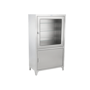 Capital Equipment Stainless Steel Cabinets