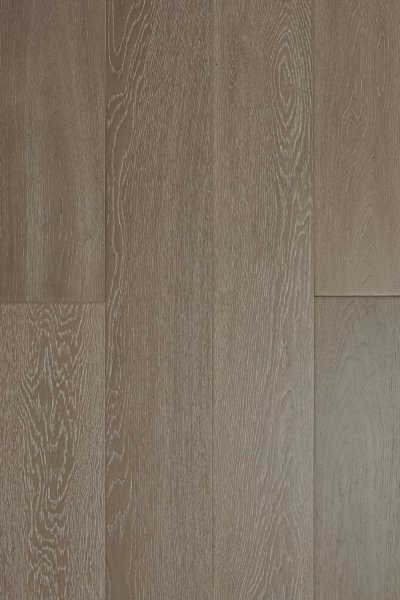 UV Lacquer Titan Grey 5/8 in. Thick x 7-1/2 in. Wide x Varying Length Floating Engineered European Oak Hardwood Flooring (22.72 sq. ft. / box) - 810001960469