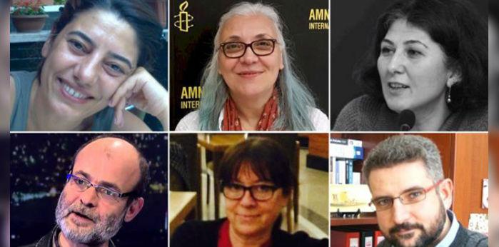 İnsan hakları örgütleri: Gözaltılar OHAL hukukunu bile aştı