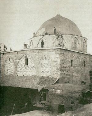 Malatya Surp Yerrortutyun Kilisesi