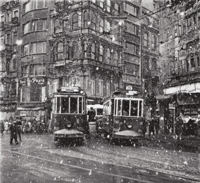 FOTO: Ara Güler