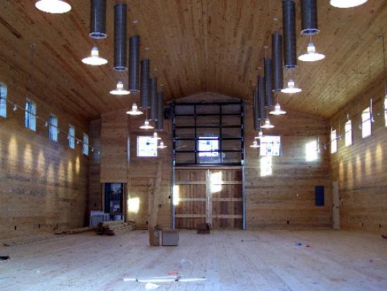 Pole Barn Interior Finishing Billingsblessingbags Org