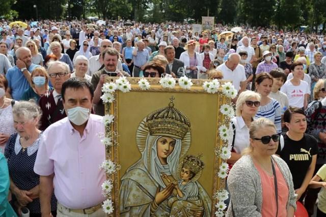 / Vitaliy Palinevsky/Catholic.by.