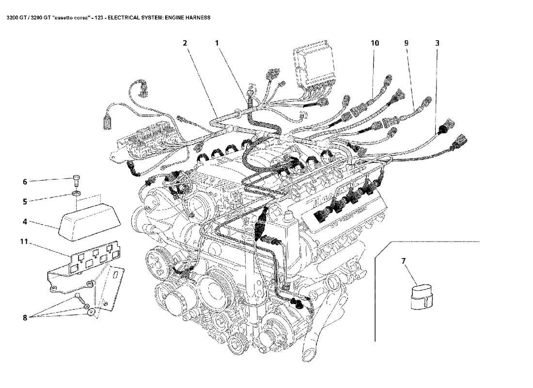 Maserati Quattroporte Engine Diagram Free Image Wiring Diagram