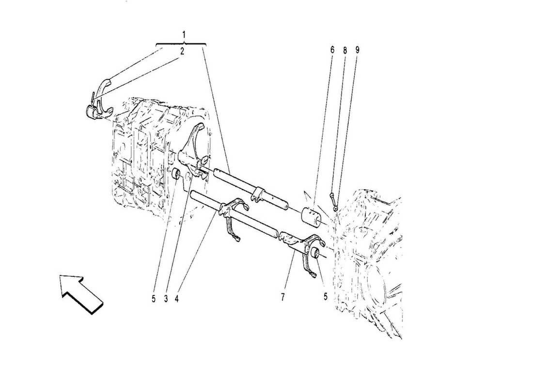 Maserati Wiring Diagram Free Picture Schematic