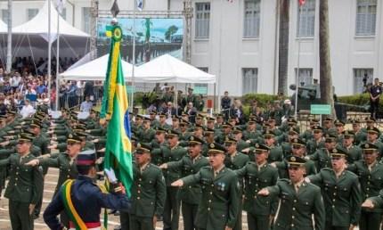 (Foto: Lane Barreto/Ministério da Defesa)
