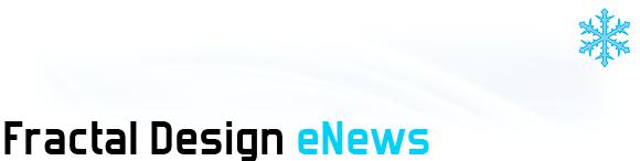 Fractal Design Header
