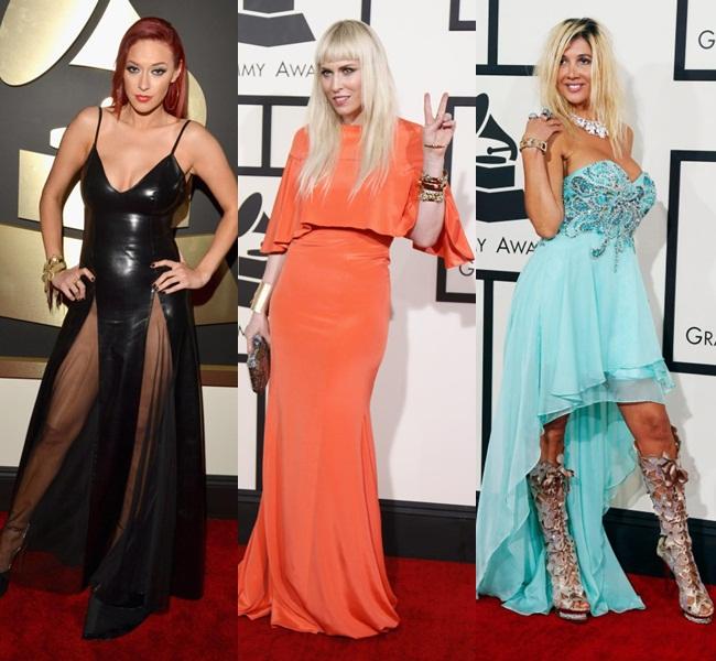 Grammy (8)