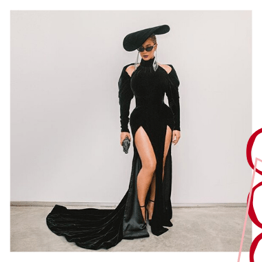 featured image for Os melhores looks do Grammy Awards 2018