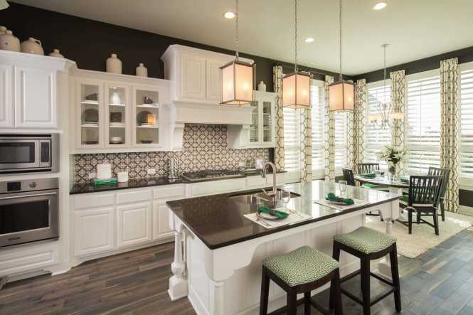 Awesome Highland Homes Design Center Images - Interior Design ...