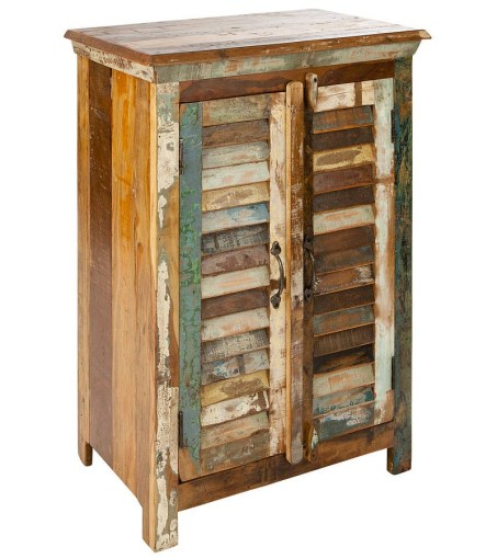 Reclaimed Wood   Reclaimed Furniture Small Almirah Reclaimed Wood   Reclaimed Furniture Small Almirah  Request for Price Quote