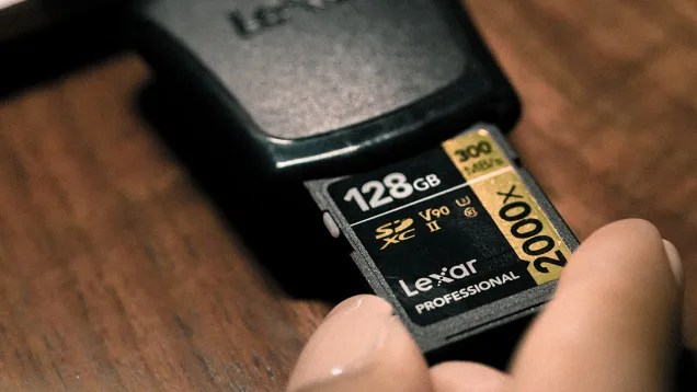 Tips for How to Pick the Right Memory Card for your Device