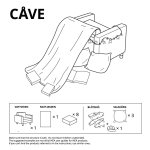 Ikea Releases Instructions On How To Build Homemade Forts For Kids