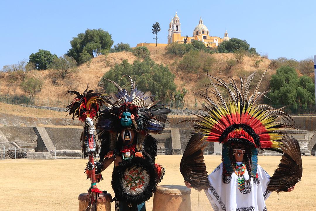 Los rituales prehispánicos con el que le dieron la bienvenida a la primavera. Todo Listo Para El Festival Equinoccio De Primavera 2019 Municipios Puebla Noticias Del Estado De Puebla