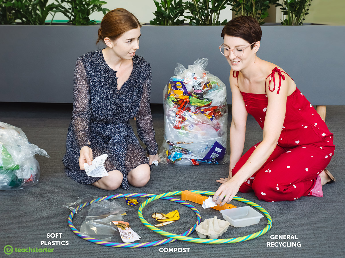 National Recycling Week Activities And Ideas For The