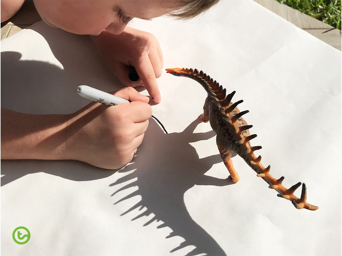 9 Fun Outdoor Learning Activities For Kids