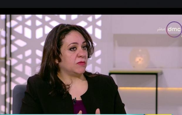 أول سيدة تترشح لرئاسة جامعة القاهرة.. 20 معلومة عن الدكتورة نورهان الشيخ 15269113131620140924