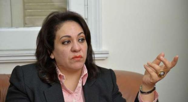أول سيدة تترشح لرئاسة جامعة القاهرة.. 20 معلومة عن الدكتورة نورهان الشيخ 7981529031620140764