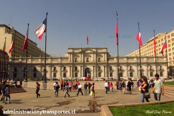 Cuaderno de No Viaje: Mi querido Santiago de Chile