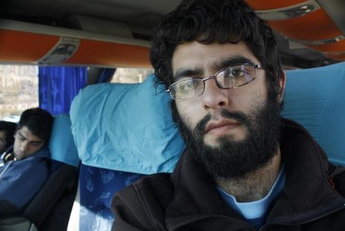 Cómo compré el pasaje del bus Atacama Vip en Recorrido.cl