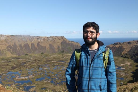 Día 01 Viaje Isla de Pascua: Hostal Tojika / Rano Kau / Orongo / Atardecer