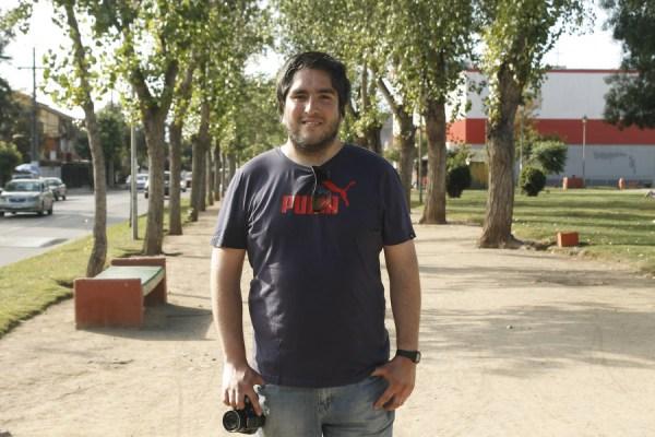 Entrevista a Dirigente Vecinal Ciudad Satélite – Claudio González (Parte 1)