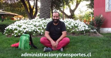 Entrevista Alfredo Rodríguez – Escritor y guionista de cómics chileno