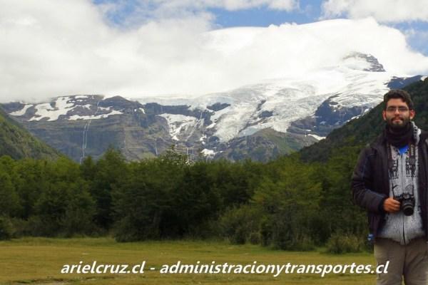 AV Bariloche #1: De paseo al Monte Tronador