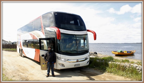Guía ABC Viajero de Buses en Chile