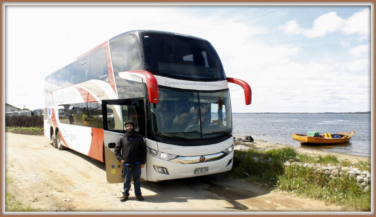Ariel Cruz & Buses Transantin HYDC20