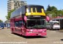 Ando en Bus | Viaje Thaebus HVBL43 Santiago a Puerto Montt + Frutillar