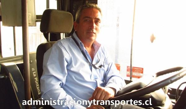 Andrés Bustamante: Antes que conductores, somos personas