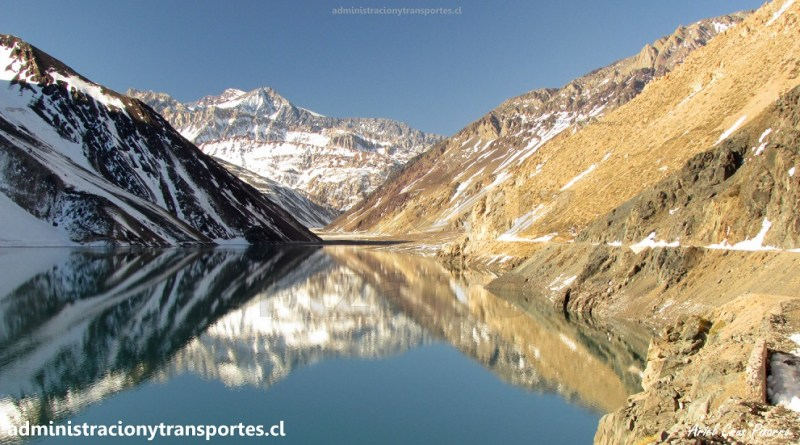 Lago, Montañas