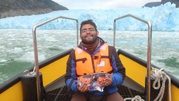 Apuntes viajeros: cómo llegar a Laguna San Rafael