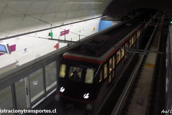 A un mes de la inauguración de la nueva Línea 6
