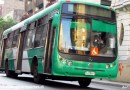 Transantiago | Metalpar Tronador – Mercedes Benz O500U