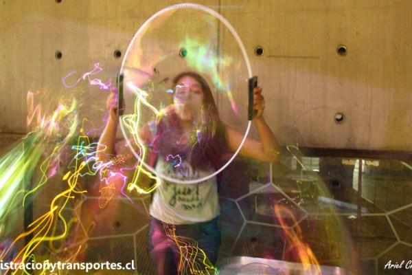 AV Santiago de Chile #2: Visita al Museo Interactivo Mirador